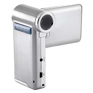 Mini caméscope – appareil photo numérique 3 millions de pixels Bluetech DV10