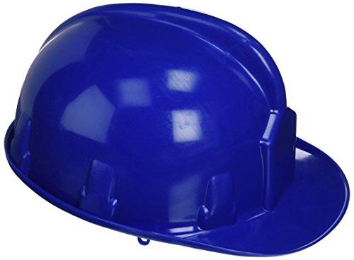 Preisvergleich Produktbild Maurer 15030024 Bauarbeiterhelm, Blau
