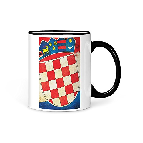 aina Tasse Kaffeetasse Kroatien Hrvatska 6