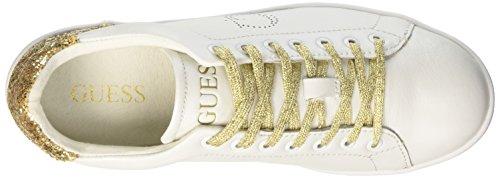 Guess Damen Super2 Sneakers Mehrfarbig (Whigo)