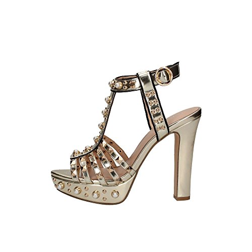 Liu Jo S18085 P0301 Sandales Femme