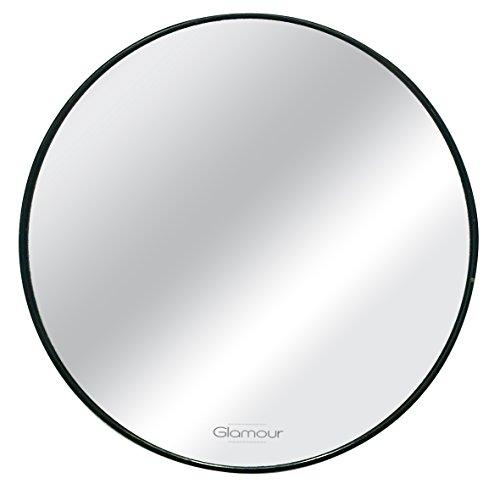 GLAMOUR INSTITUT Miroir Grossissant avec Ventouse