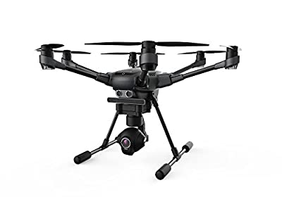 Yuneec Typhoon H Hexakopter (CGO3 Camera 12 MP