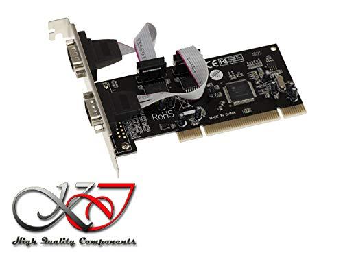Hilitand 2 pz ESP-01 ESP8266 WiFi Internet Wireless Transceiver Module Versione aggiornata
