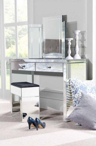 my-furniture-veneciano-espejo-tocador-console-triple-plegable-espejo-tocador-taburete-espejada