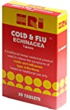 Best Cold Medications - HRI Cold and Flu Echinacea 30 Tablets Review