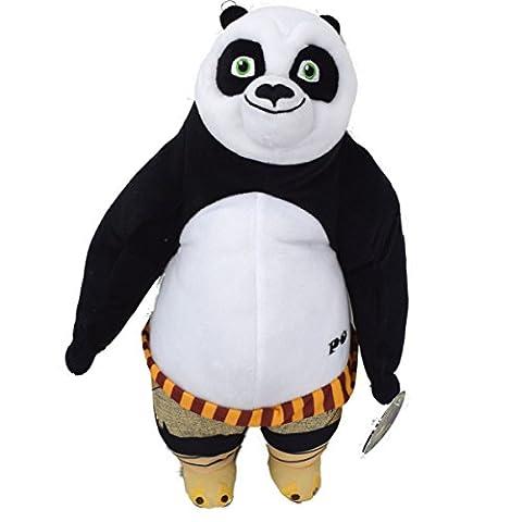 Kung Fu Panda Kuscheltier Stofftier Teddy Plüschfigur Puppe Plüsch 41cm