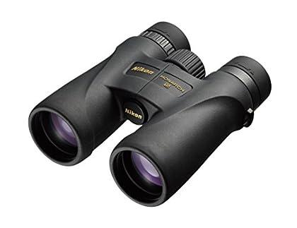 Nikon Monarch 5 - Prismático (10x42) Negro