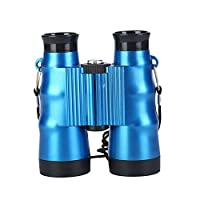 NR Centraliain Binocular Telescope Toy, Educational Toy For Kids Binocular Bird Watching Telescope Toy, Outdoor Hiking Binocular Toy For Kids 6x36