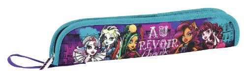 Monster High – Portaflautas, 37 x 8 cm (Safta 811344284)