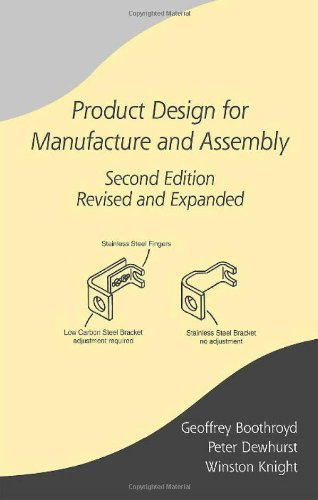 assembly automation and product design geoffrey boothroyd pdf free download