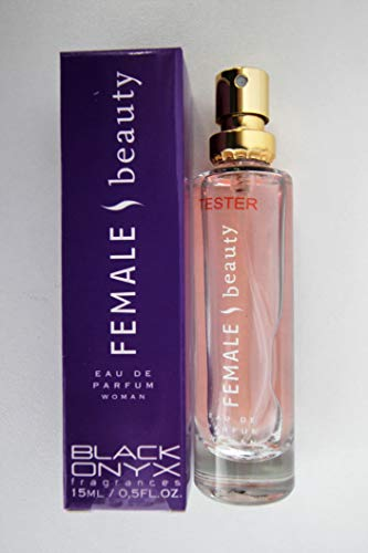 Parfume FEMALE Beauty Vaporisateur 15 ml
