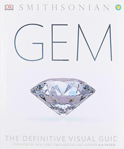 Gem: The Definitive Visual Guide por DK