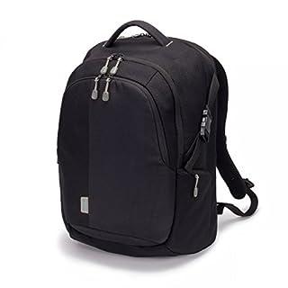 Dicota Backpack ECO Aktentasche, Schwarz