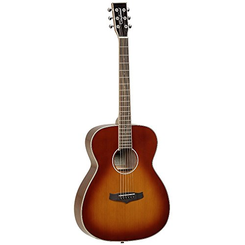 Tanglewood TFA SB Evolution IV de la guitarra acústica - rayos de sol brillo
