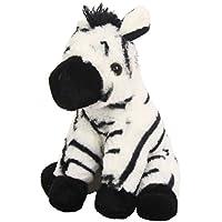Wild Republic - CK Mini zebra bebé de peluche, ...