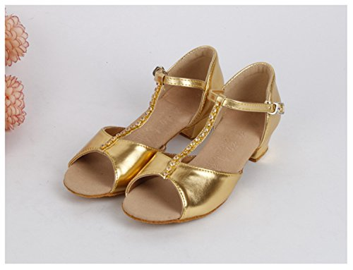 Miyoopark , Salle de bal femme Style1-Gold-3.5cm Heel
