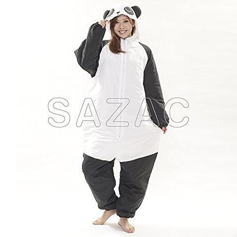 Combinaison de Ski Kigurumi Sazac Importe du Japon (Panda)