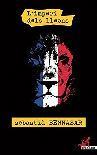 L'imperi dels lleons (crims.cat Book 28) (Catalan Edition)