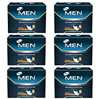 TENA FOR MEN LEVEL 3 - Protección para pérdidas de orina (20 - 120 unidades
