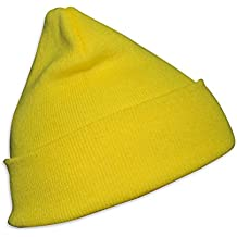 Beanie Mütze Winter Strickmütze Wollmütze