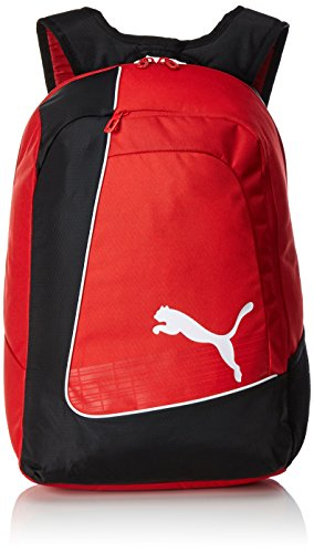 Puma Red Casual Backpack (7388303)