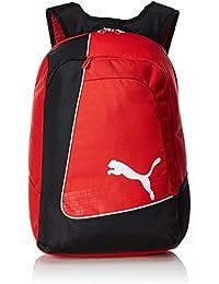 Puma evoPOWER Sac à dos UA Rouge - Puma Red/Black/White