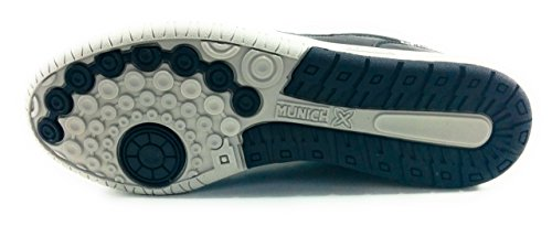 Munich Unisex Adulto G3 Nero Futsal