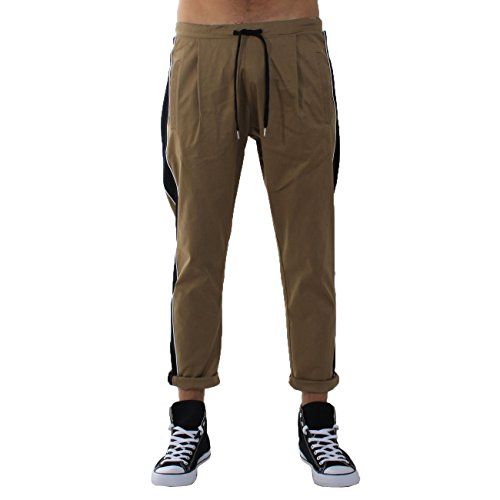 Pantalone imperial - pd96tdu