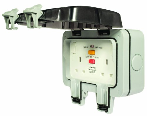 masterplug-wp22rcd-13-a-2-gang-storm-weatherproof-outdoor-rcd-switched-latched-double-pole-socket
