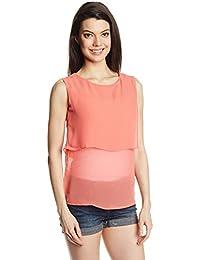 Zink London Women's Body Blouse Shirt