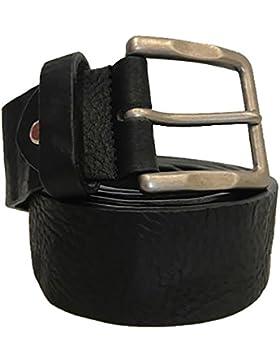 Gürtel Echt Leder Paul.hide Gürtel Jeansgürtel Herrengürtel Damengürtel Vintage Leder Gewaschen Gewaschene Leder...
