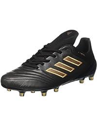 best cheap d2aef 8aef4 Adidas Copa 17.1 Fg, Scarpe da Calcio Uomo, Nero (Negbas Cobmet