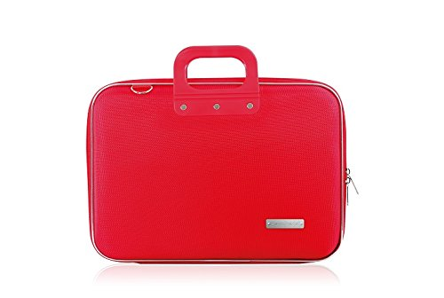 bombata-nylon-briefcase-43-cm-20-liters-red