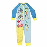 George Pig Boys Onesie Pyjamas