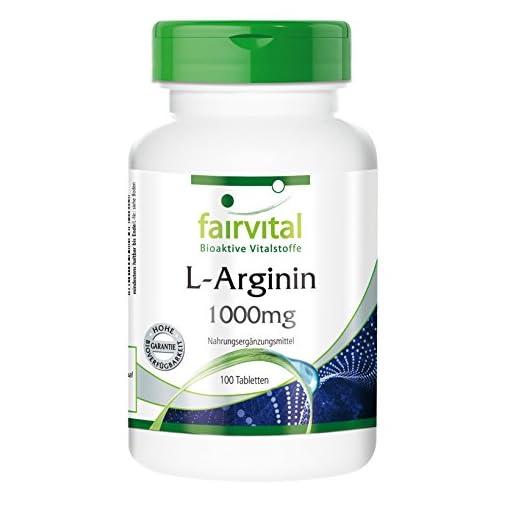 Fairvital Arginin