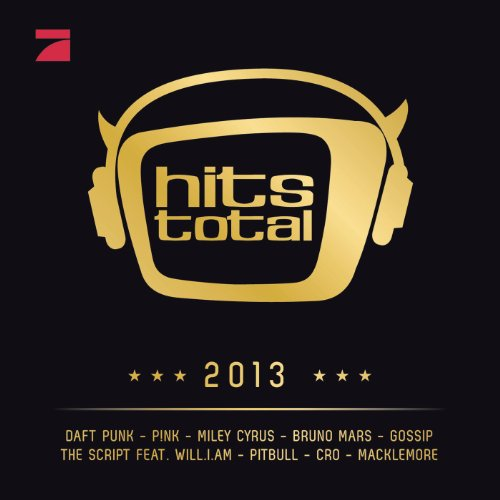 Hits Total 2013 [Explicit]