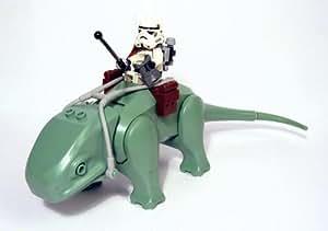 LEGO Star Wars Mini-Figure Sandtrooper With Dewback