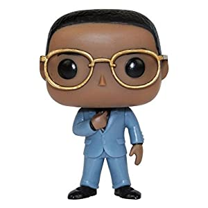 Funko Pop Gus Fring (Breaking Bad 166) Funko Pop Breaking Bad