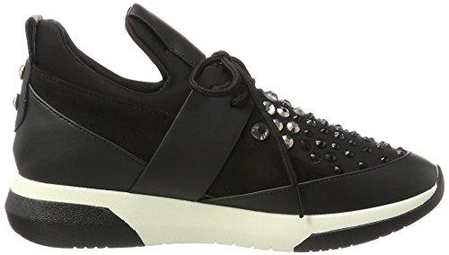 Oca Loca Damen 7232-06 Sneaker Black (Schwarz)