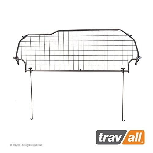Travall® Guard Hundegitter TDG1248 – Maßgeschneidertes Trenngitter in Original Qualität - 5