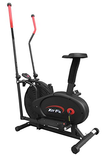XerFit 2-in-1 Air Cross Trainer