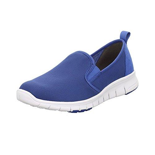 Tamaris1-1-24635-26-001 - Chaussures Fermées Femme Jeans