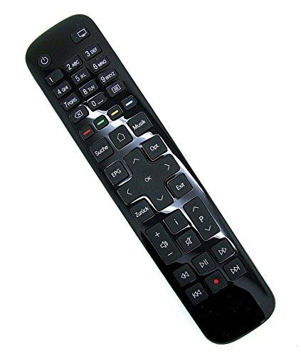 Original T-Home Fernbedienung für Telekom Media Receiver MR 400 / 200 schwarz