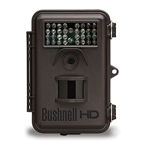 Bushnell 119537 - trophy cam hd 2013 marron