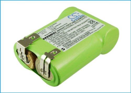 CS Batterie Akku 3000 mAh für AEG Junior 3000, AEG 520104