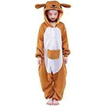 ABYED Kigurumi Pijamas Unisexo Adulto Cosplay Traje Disfraz Adulto Animal  Pyjamas Ropa de Dormir Halloween y b1ae710c2b2e