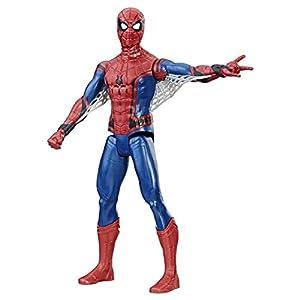 Spider-Man Juguete electrónico,, B96931020, El