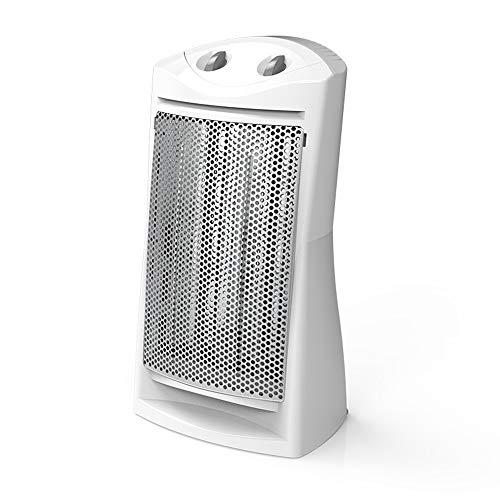 Radiador eléctrico MAHZONG Calentador de habitación Grande Hogar Ahorro de energía Calefacción...