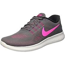 Nike Wmns Free Rn, Zapatillas de Gimnasia Mujer